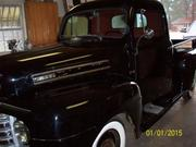 1950 Ford Ford Other Pickups f1