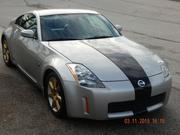 nissan 350z Nissan 350Z Base Coupe 2-Door