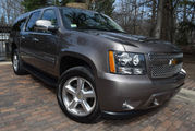 2012 Chevrolet Suburban 4WD LT-EDITION
